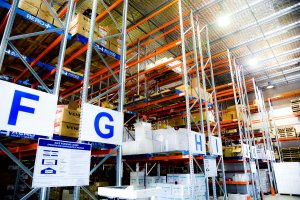 Aero Healthcare Warehouse