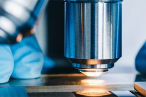 Microscope RnD Aero