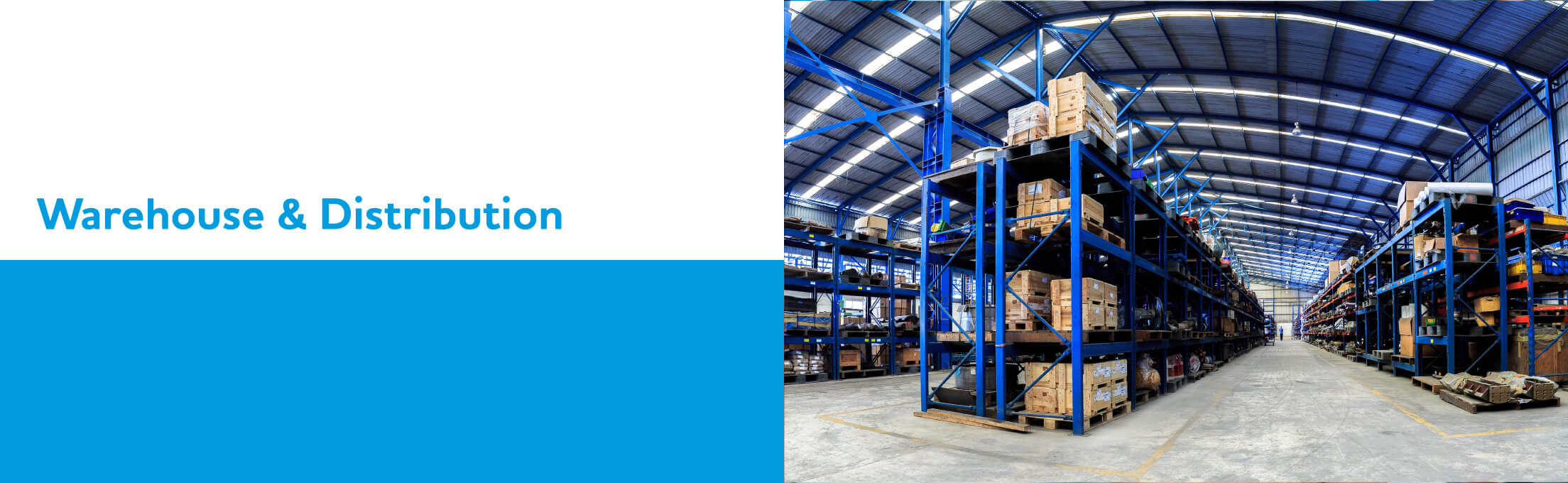 Warehouse-n-Distribution