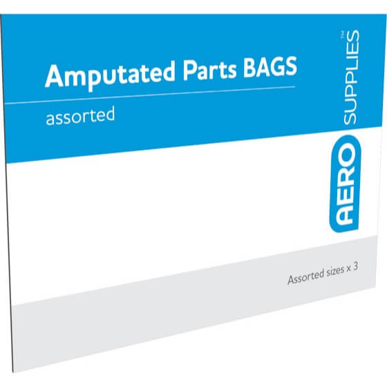 Amputated Parts Bags>