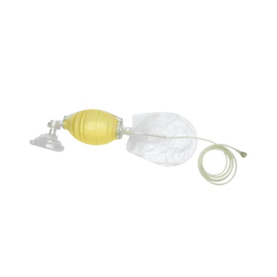 Bag Valve Mask Resuscitator – Child>