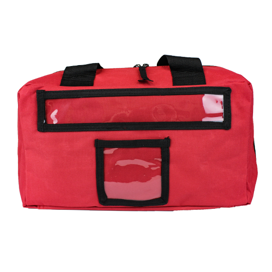 Red Softpack First Aid Bags – Large>