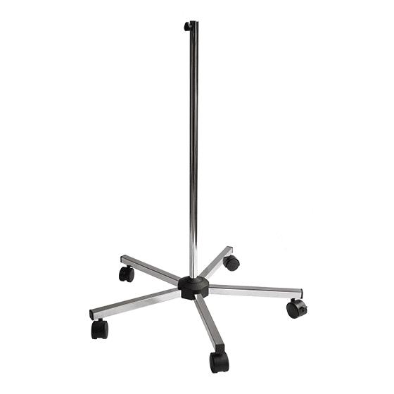 Mobile Base for LED Magnifying Lamp>