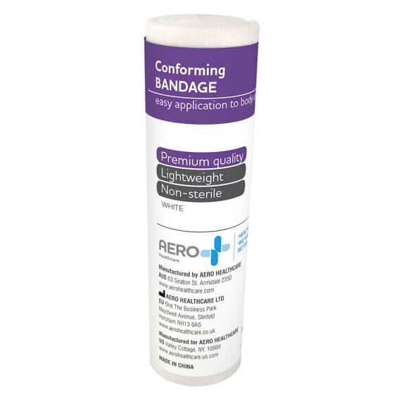 AeroForm Conforming Bandages 7.5cm x 4M>