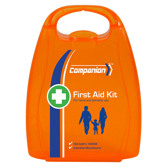 Companion 1 Series – First Aid Kit>