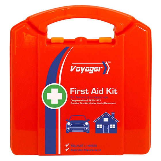 Voyager 2 Series – Neat First Aid Kit>