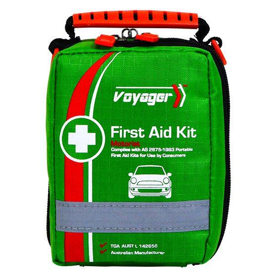 Voyager 2 Series – First Aid Kit Versatile>