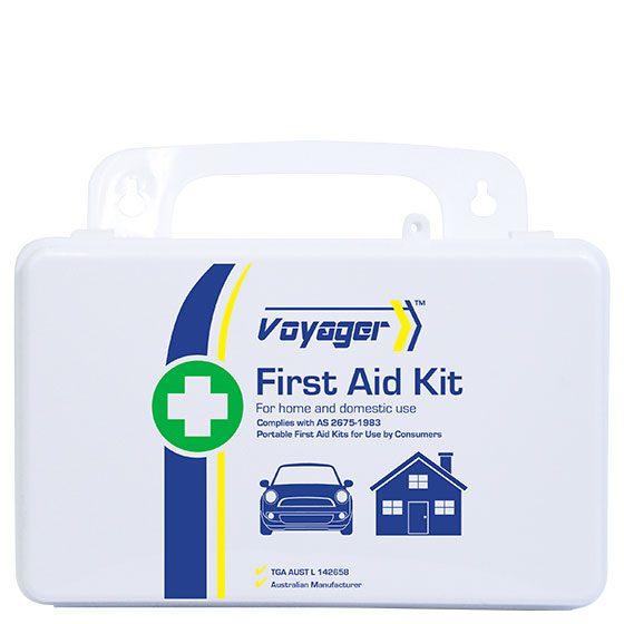 Voyager 2 Series – Weatherproof First Aid Kit>
