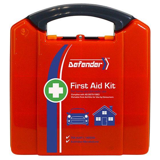 Defender 3 Series – First Aid Kit>