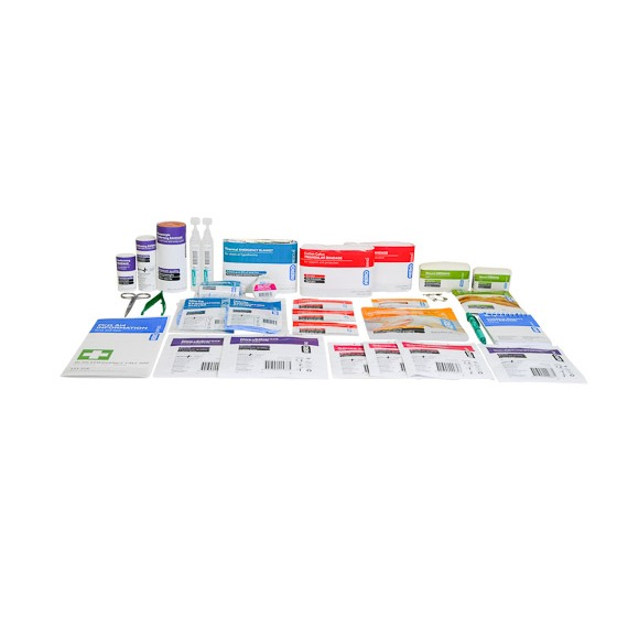 Defender 3 Series – First Aid Kit Refill Only>