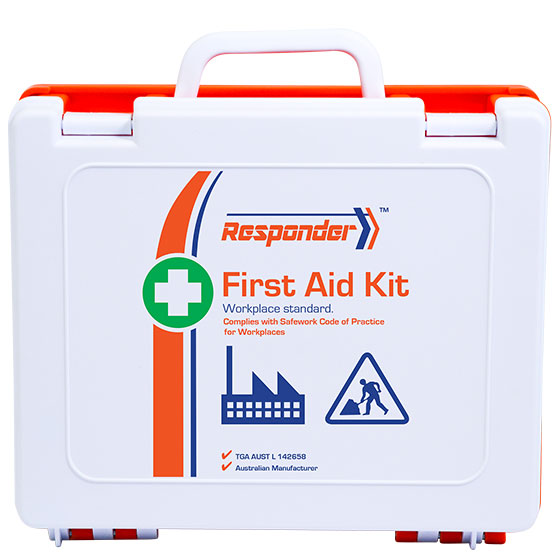 Responder 4 Series – Rugged First Aid Kit>