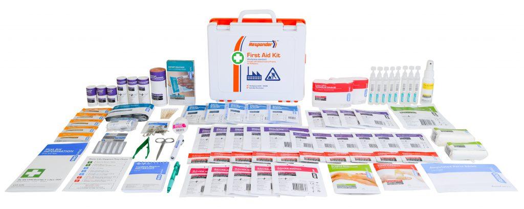 AeroKit AFAK4C Kit case and contents