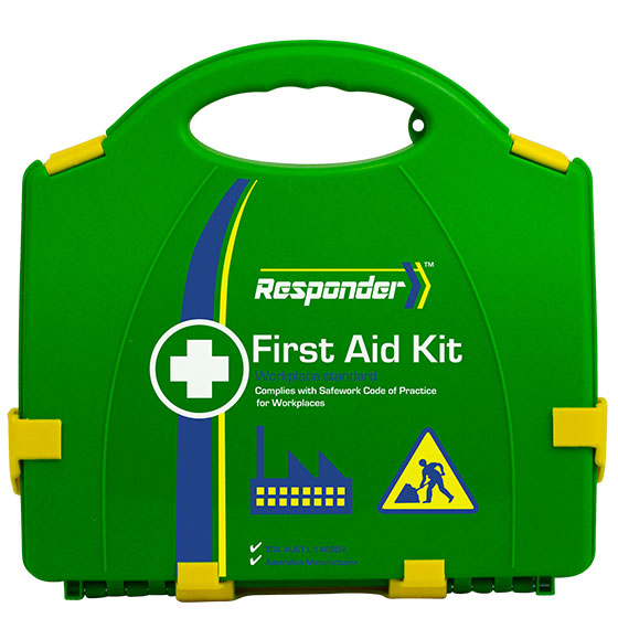 Responder 4 Series – Neat First Aid Kit>