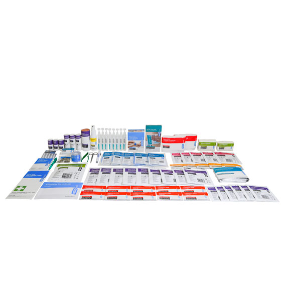 Responder FB 4 Series – Food and Beverage First Aid Kit Refill>