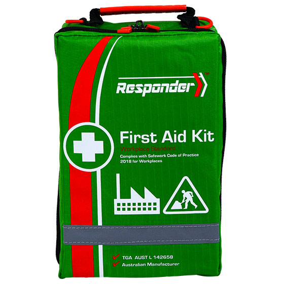 Responder 4 Series – Versatile First Aid Kit>