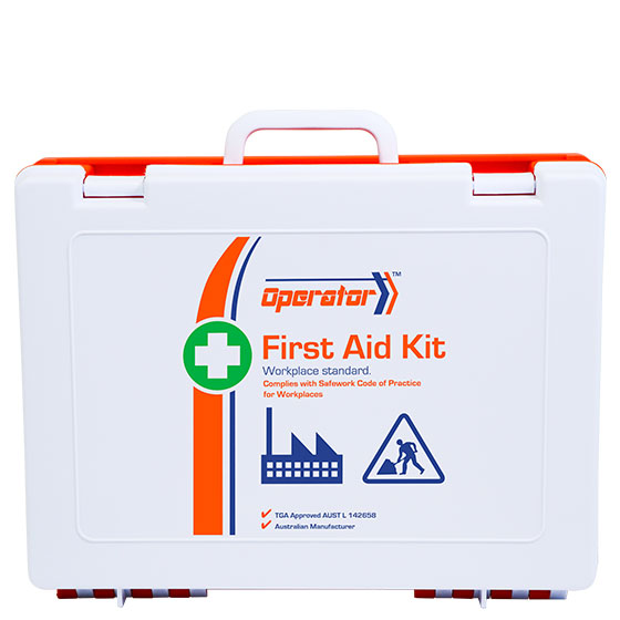 Operator 5 Series – Rugged First Aid Kit>