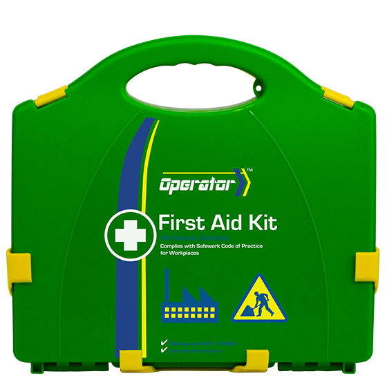 Operator 5 Series – Neat First Aid Kit>