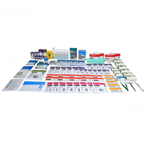Operator FB 5 Series – First Aid Kit – Food and Beverage First Aid Kit Refill>