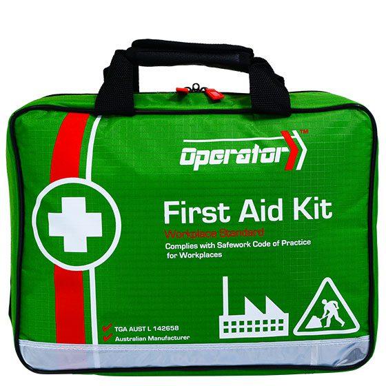 Operator 5 Series – Versatile First Aid Kit>