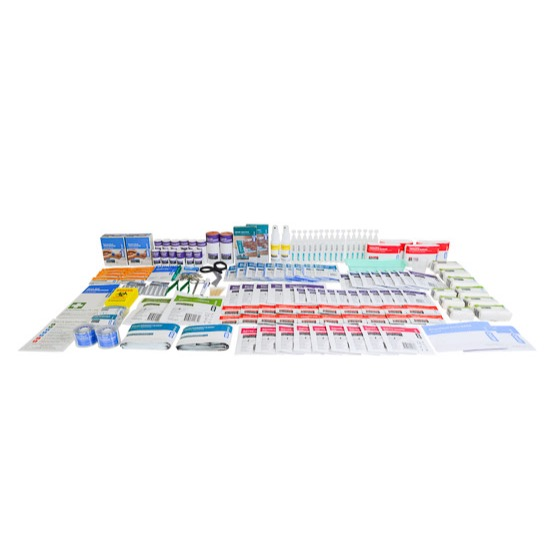 Commander FB 6 Series – Food and Beverage First Aid Kit Refill>