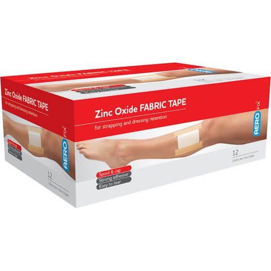 AeroFix Zinc Oxide Tapes>