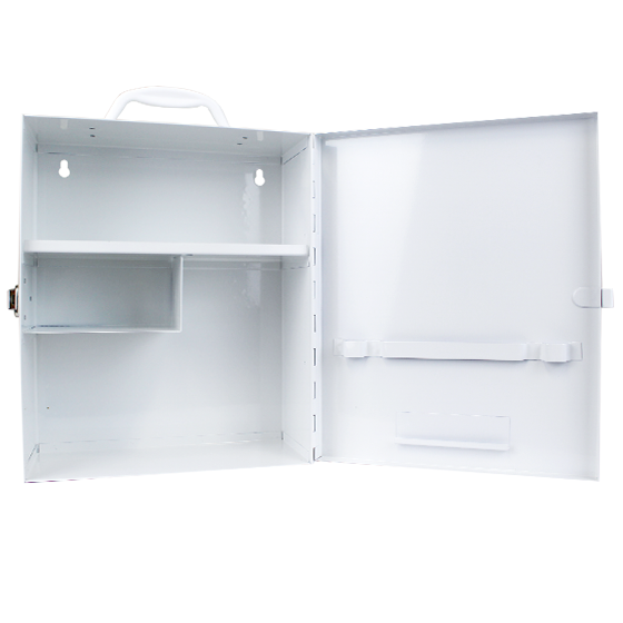 Metal Cabinets - Side Opening, Small