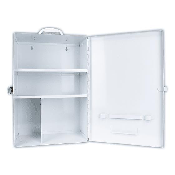 Metal Cabinets - Side Opening, Small / Medium_interior