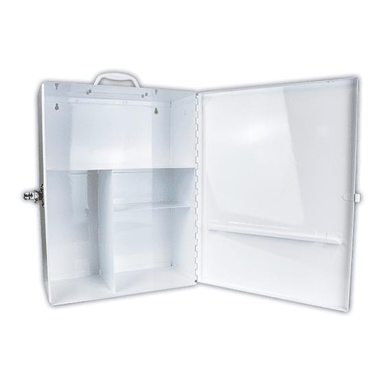 Metal Cabinets - Side Opening, Medium_interior