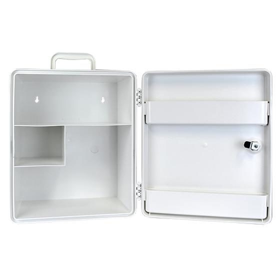Plastic Cabinet Key Latch - Large_interior