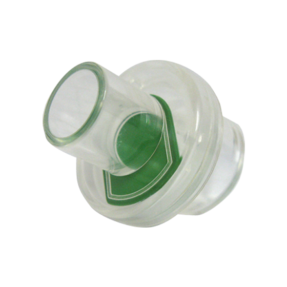 AEROMASK One Way Valve for CPR Masks>