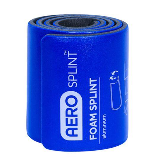 Aluminium Foam Splints – Large Rolled>