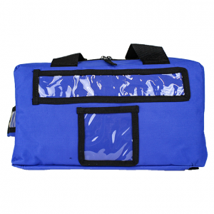 Blue Softpack First Aid Bags - Large