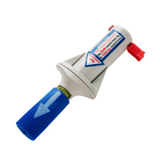 B.I.G. Bone Injection Training Gun – Adult>