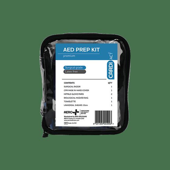 AED Premium Prep Kit>