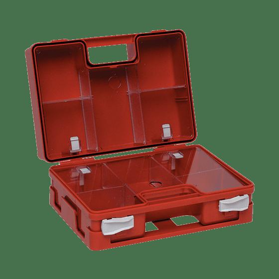 Orange Plastic Olympia 626 Boxes – Waterproof>