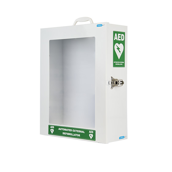 AED Standard Wall Cabinet>