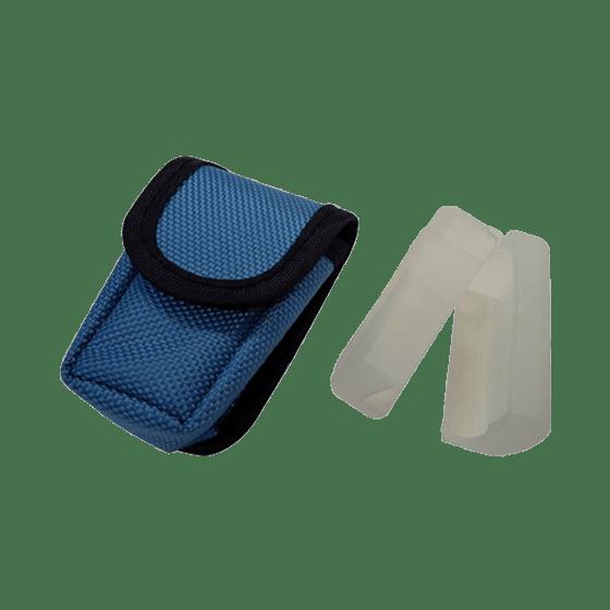 AERODIAGNOSTIC Nylon Carry Case for Pulse Oximeter>