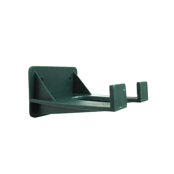 Wall Bracket for Green Plastic First Aid Cases>