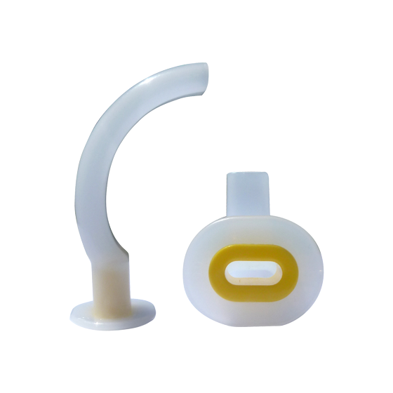 Airway Guedel – Disposable #3>