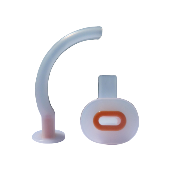 Airway Guedel – Disposable #4>