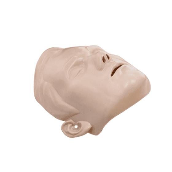 Brayden Manikin – Face Skin>