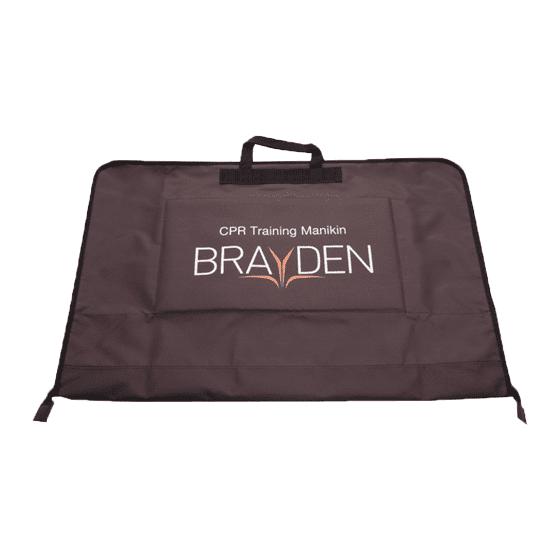 Brayden Manikin – Carry / Mat Bag (for 1)>