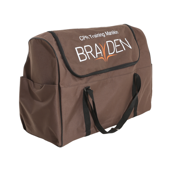 Brayden Manikin – Carry Bag (for 4)>