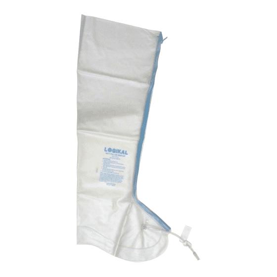 Logikal Air Splints – Full-Leg>
