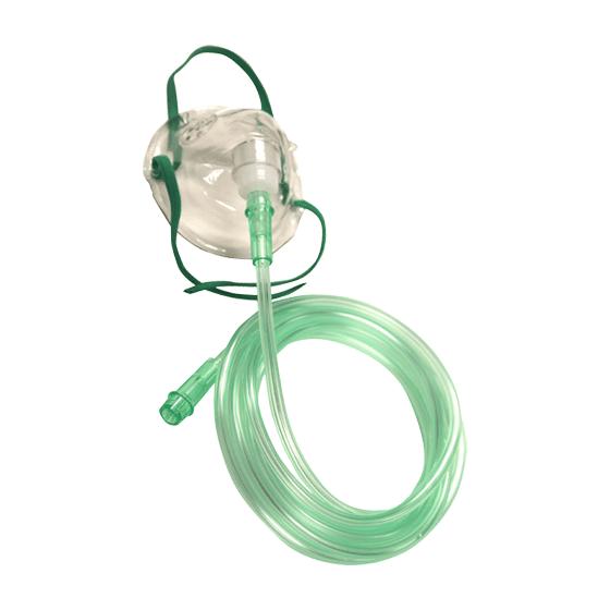 Oxygen Therapy Masks – Child>