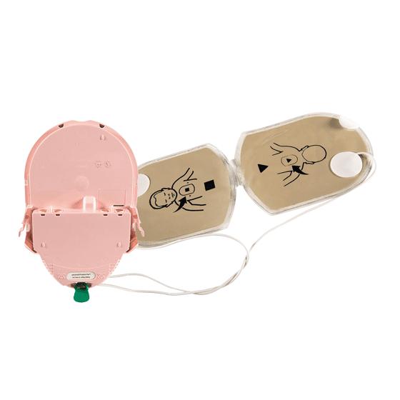HeartSine Samaritan Paediatric PAD-PAK>