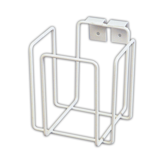 AeroHazard Sharps Disposal Container Wall Brackets – Bracket for 2L Container>