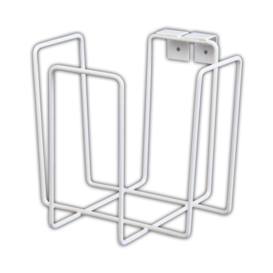 AeroHazard Sharps Disposal Container Wall Brackets – Bracket for 4.5L Container>