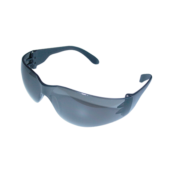Vortex Safety Spectacles Smoked>