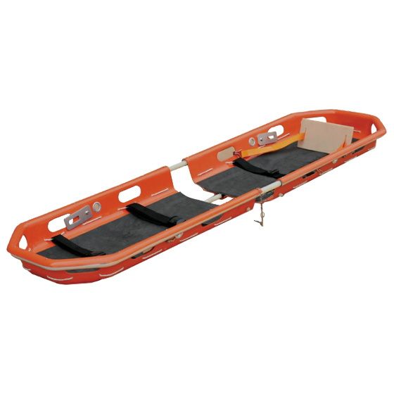 Basket Aviation Stretcher – Collapsible>